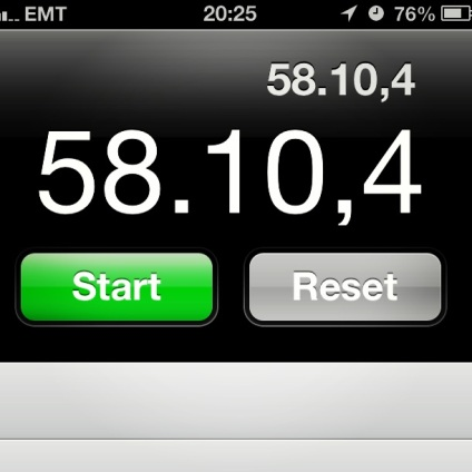 At the end of May I ran a 7K lap. My longest run in my life at that time.