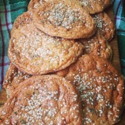 Oopsie bread (LC, GLF, GRF, SF)