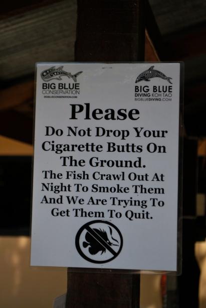 People at Big Blue had a good sense of humor :D