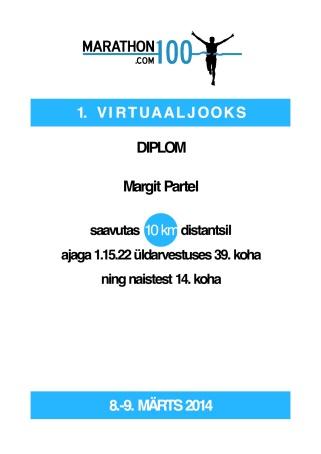 Diplom I Virtuaaljooks