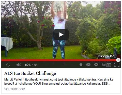Video vaatamiseks kliki pildile.