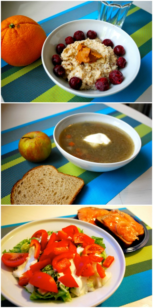 Food Friday 24.05.2015
