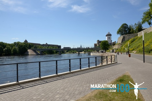 Foto: marathon100.com