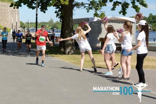 Foto: Heiki Rebane (marathon100.com)