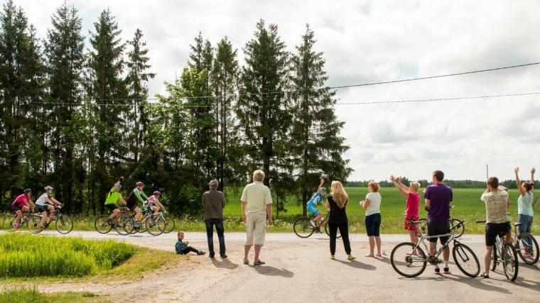 Foto: Klubi Tartu Maratoni lehelt