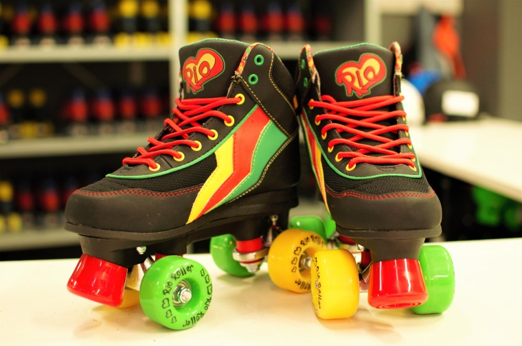 Foto: Skatetown